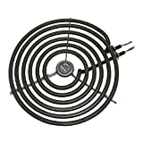 AMI PARTS WB30M2 Large Electric Range Surface Element 6 Coil 8 Inch Compatible with GE
