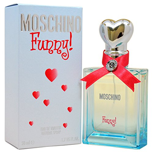 Moschino Funny By Moschino For Women. Spray 1.7 Oz