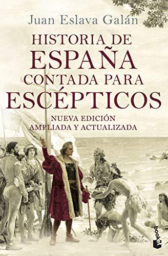 Historia de España contada para escépticos: 7 (Divulgación)