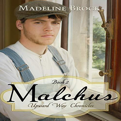 Malchus audiobook cover art