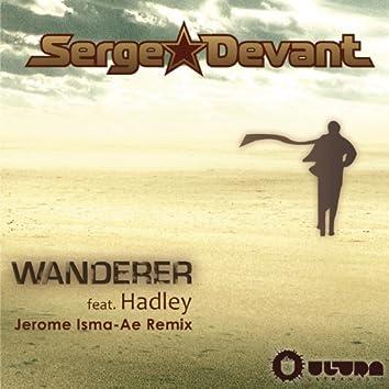 Wanderer (Jerome Isma-Ae Remix)