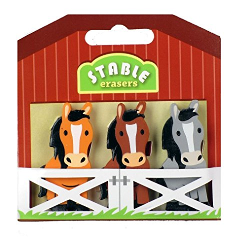 Gummen - 3 paarden in stal