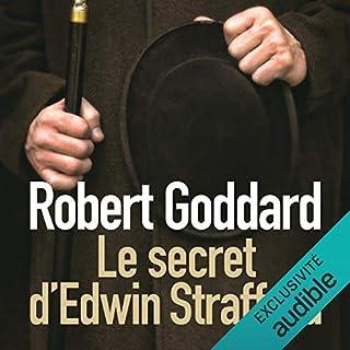 Couverture de Le secret d'Edwin Strafford
