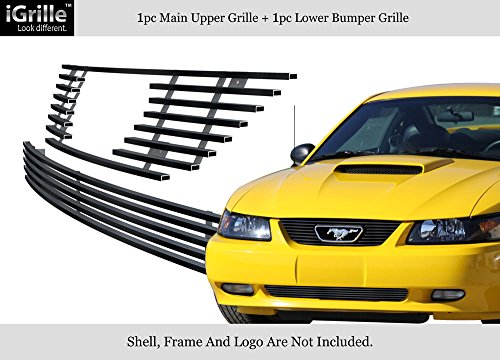 01 ford mustang v6 accessories - 5