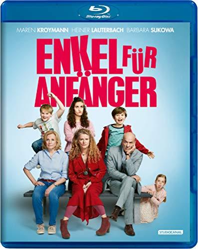 Enkel für Anfänger [Blu-ray]