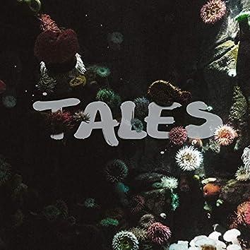 Tales (feat. Aram Aroian)