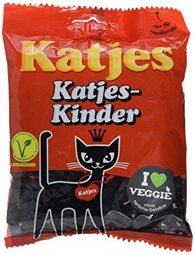 Katjes Kinder, 20er Pack (20 x 200 g Beutel)