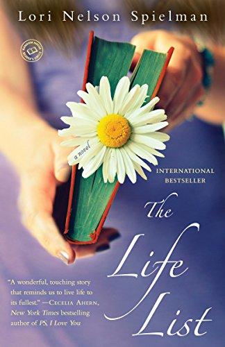 The Life List: A Novel (English Edition)