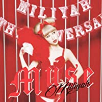 MUSE(regular) by Miliyah Kato (2014-10-29)