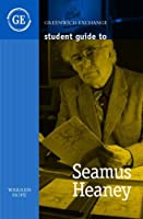 Student Guide to Seamus Heaney (Student Guides) by Warren Hope(2002-01-01)