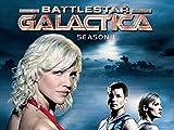51t5NDXBByL. SL160  - 5 raisons de revisiter Battlestar Galactica, le space opera de référence (disponible sur Amazon Prime Video)