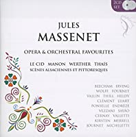 Opera & Orchestral Favourites