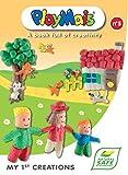 Loick Biowertstoff PLAYMAIS Libro INSPIRACION Nº 5