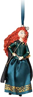 Disney Merida Sketchbook Ornament