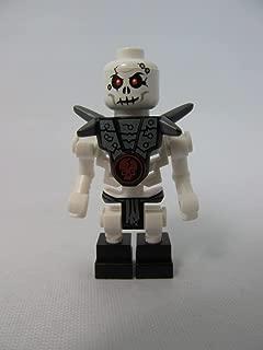 LEGO Ninjago Chopov Minifigure Skelton