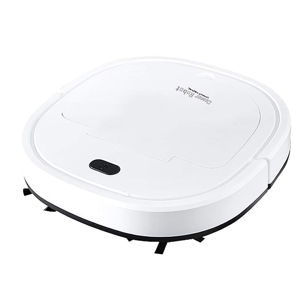 Dolity USB Smart Robot Vacuum Cleaner Auto Cleaning M Fashion 2021 model Microfiber