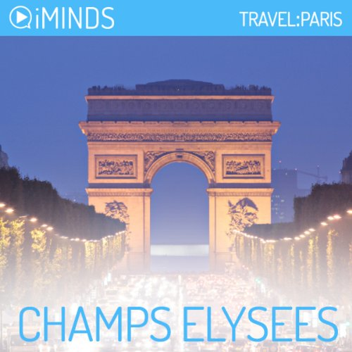 Champs Elysee cover art