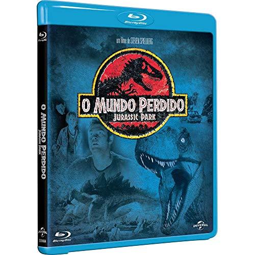 Jurassic Park - O Mundo Perdido
