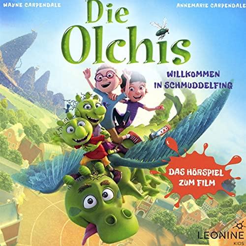 Die Olchis-Hörspiel Zum Kinofilm