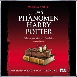Das Phänomen Harry Potter. Das Hörbuch zum Buch Titelbild