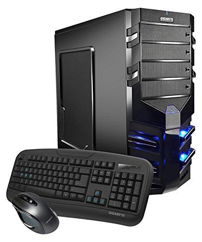Hyrican Alpha 5154 Gaming PC mit i7 16GB RAM 240GB SSD GTX 1080