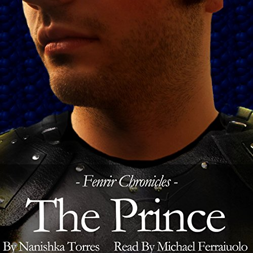 Fenrir Chronicles: The Prince cover art