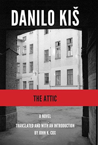 Image of The Attic (Serbian Literature)
