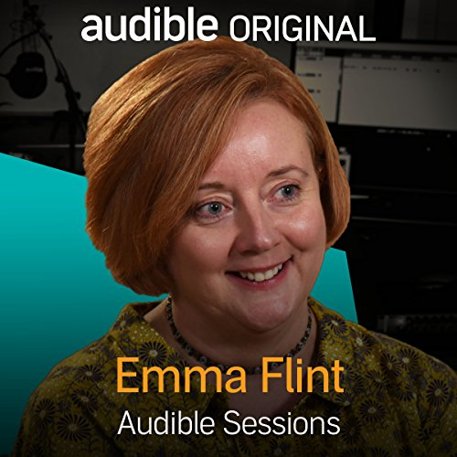 Emma Flint audiobook cover art