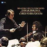 Brahms: Violin Concerto [Vinilo]