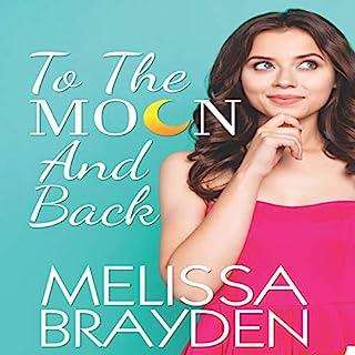 Page de couverture de To the Moon and Back