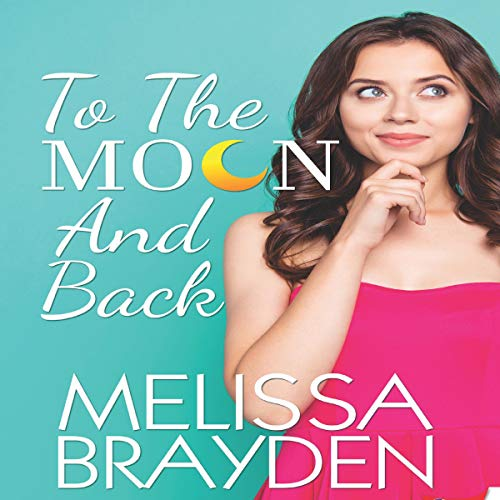 To the Moon and Back cover art