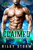 Dragon Claimed (Dragons of Mount Rixa Book 1)