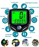 ARCELI SD-546C Durevole cronometro contachilometri contachilometri Bici Bicicletta Impermeabile