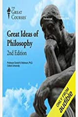 The Great Ideas of Philosophy, 2nd Edition Kindle Edition
