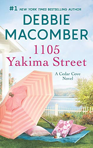 1105 Yakima Street (Cedar Cove)