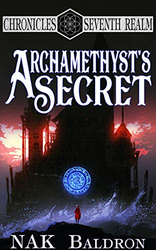 Archamethyst's Secret