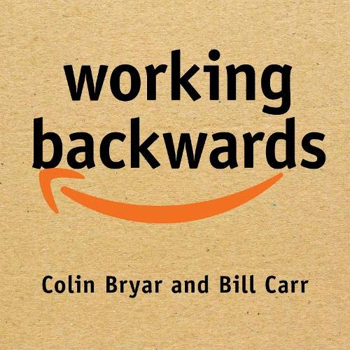 Working Backwards cover art
