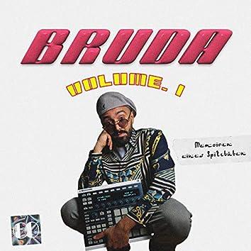BRUDA, VOL. 1