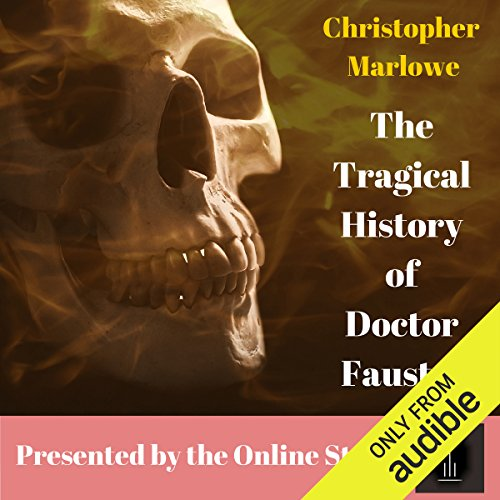 The Tragical History of Doctor Faustus cover art