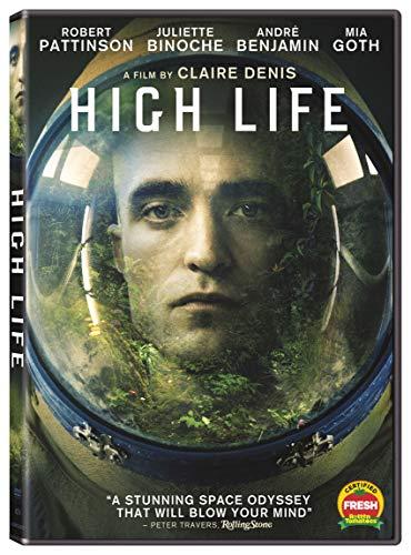 Dvd - High Life [Edizione: Stati Uniti] (1 DVD)