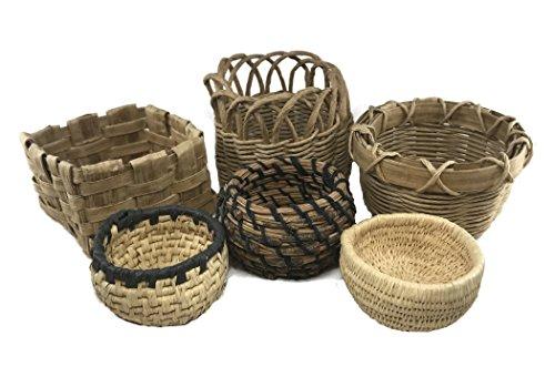 Beginner Basket Kit  Complete Set