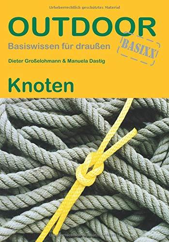Knoten (Basiswissen für draußen)