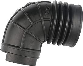 Gofavorland Air Flow Mass Sensor Meter Throttle Body Intake Boot Black for BMW E36 325 M3 Fits 13541738757
