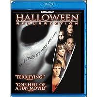 Halloween-Resurrection [Blu-ray]