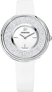 Swarovski Crystalline Pure White Ladies Watch 5275046