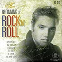 The Beginning of Rock N Roll