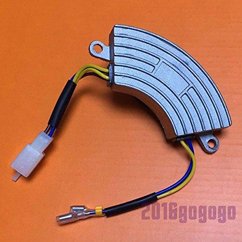AVR Regler passend für Matrix PG 3010-F Stromerzeuger Stromaggregat
