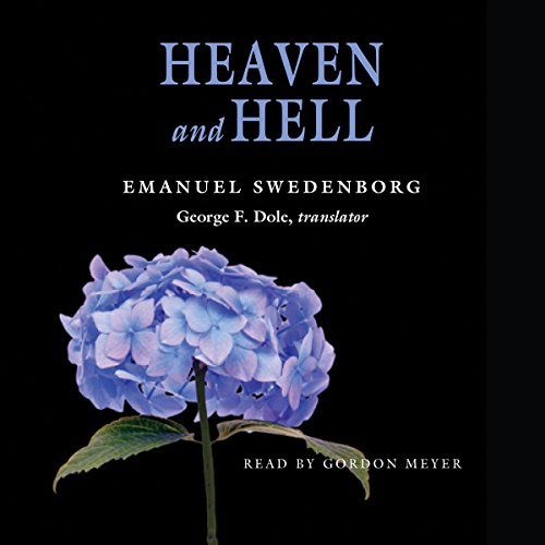 Heaven and Hell  By  cover art