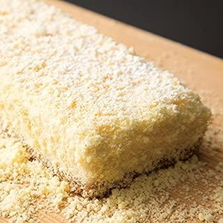 チーズケーキ 期待以上に美味しい濃厚チーズケーキ