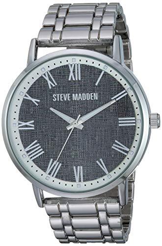 Steve Madden Fashion Watch (Model: SMW245)